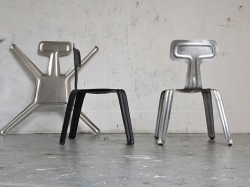 unique bikes chairs