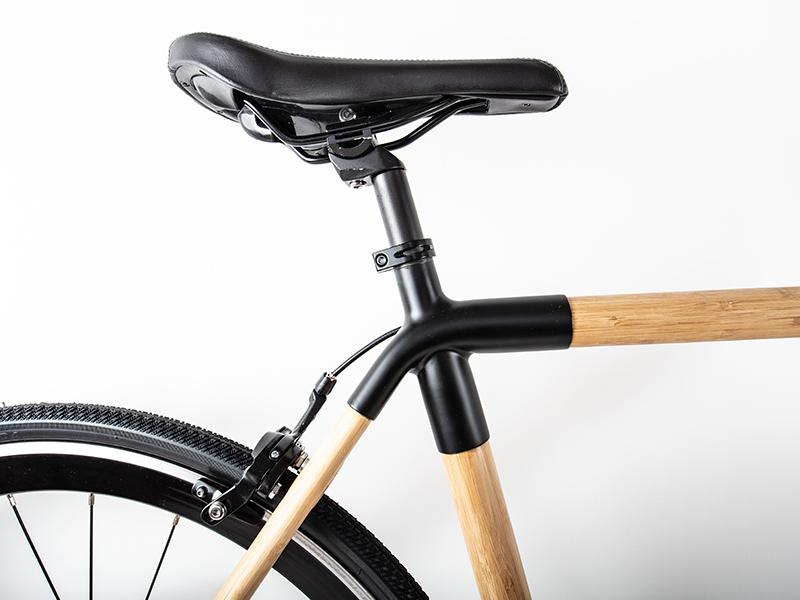 unique bikes drehmoment minimalista zadel