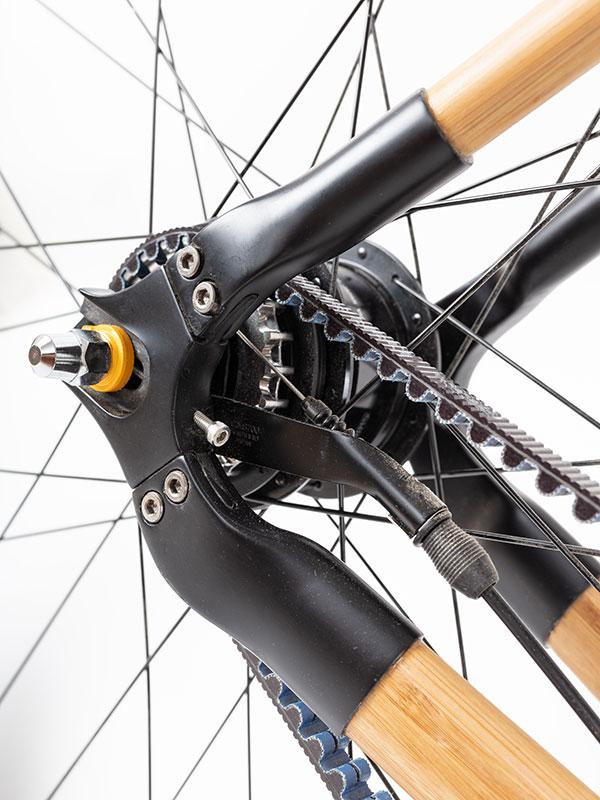 unique bikes drehmoment urban550
