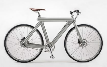 uniquebikes leaos pressed white design