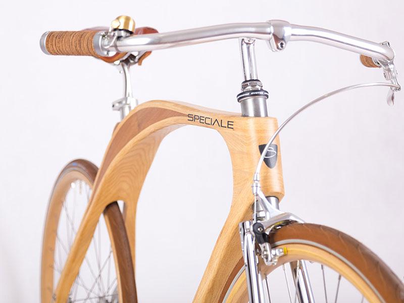 uniquebikes milano vintage schuin achterwiel