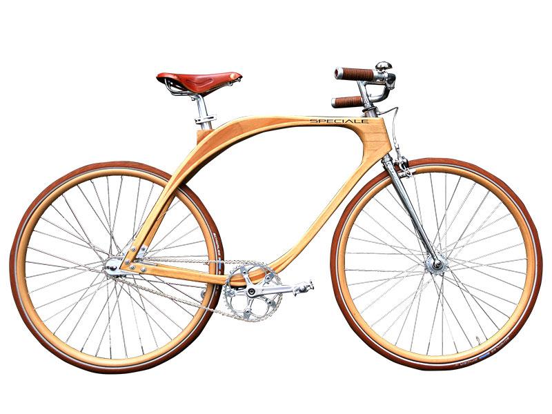 unique bikes speciale milano vintage