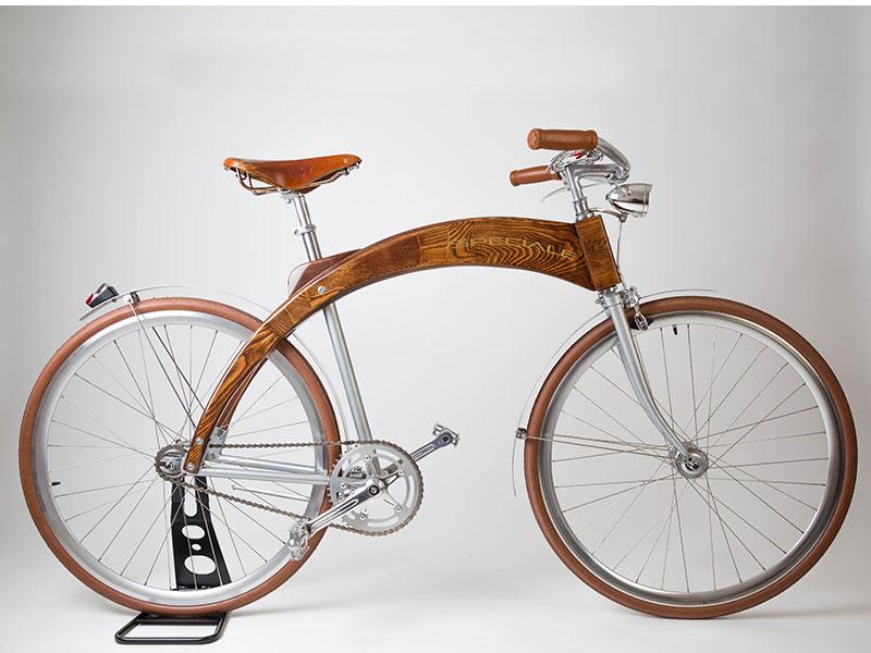 unique bikes speciale como hout totaal