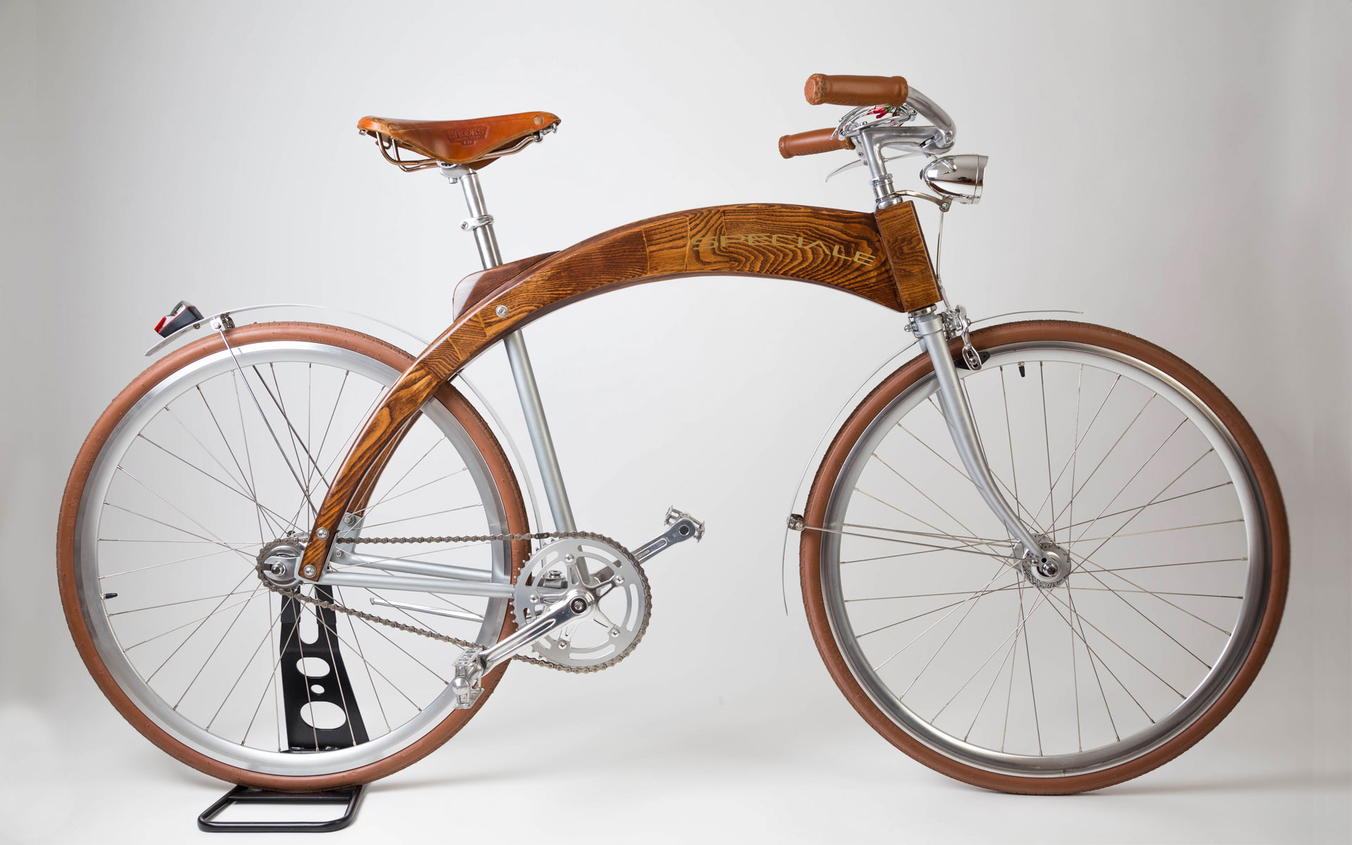 uniquebikes speciale wooden bikes como hout