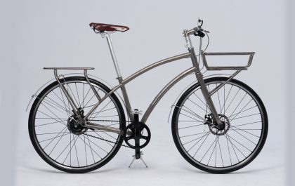 unique bikes ubanbike cityrider